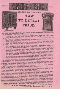 How to Detect Fraud