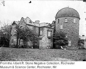 The Warner Observatory (1926)
