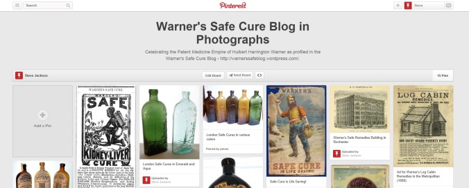 Safe Cure Blog on Pinterest