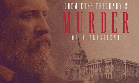 Murder of a President