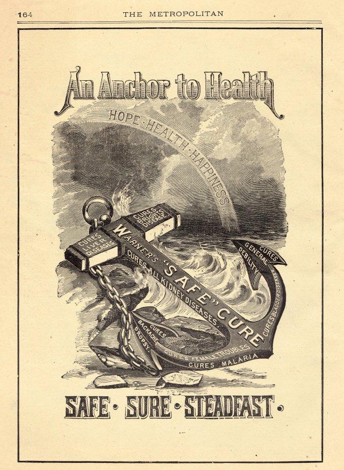 The Metropolitan (July 1890) 2